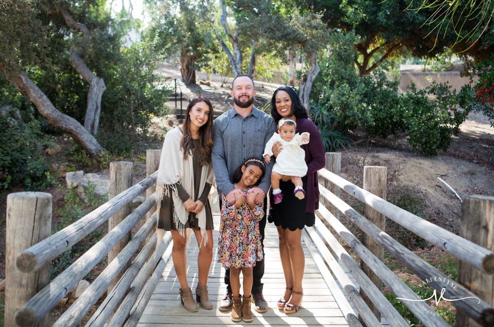 A Beautiful and Fun Ranch Family Portrait Session in Carlsbad, Holiday Photos, the Spears Family!