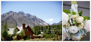 Convict Lake Resort Wedding, Mammoth Lakes | Rebecca + Chip
